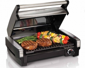 Hamilton Beach Searing Grill @hamiltonbeach