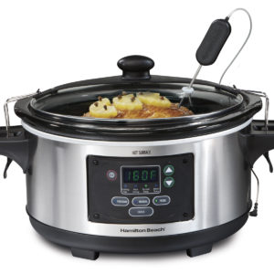 Hamilton Beach 33969 slow cooker