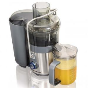 Premium Big Mouth® 2 Speed Juice Extractor