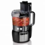 Stack & Snap Food Processor - Hamilton Beach