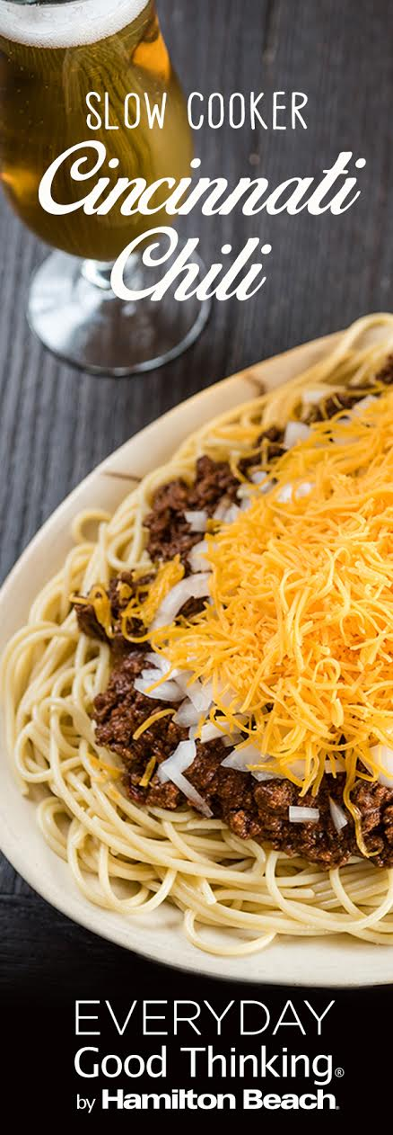 Cincinnati Chili Pinterest Graphic