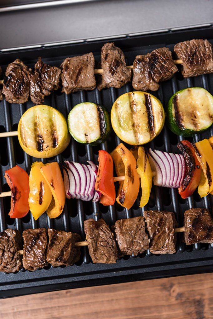 How to Build the Best Kabob