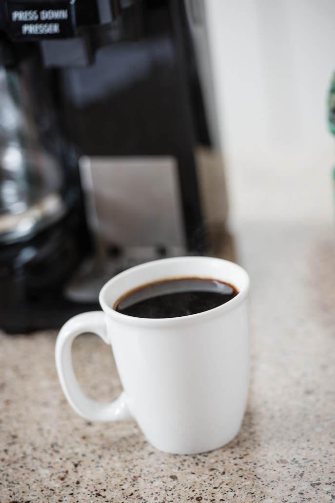 How to Clean Your Coffee Maker from Everyday Good Thinking @hamiltonbeach