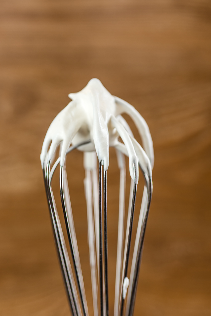 How to Make Perfect Whipped Cream (with lots of photos!) from Everyday Good Thinking, the official blog of @hamiltonbeach