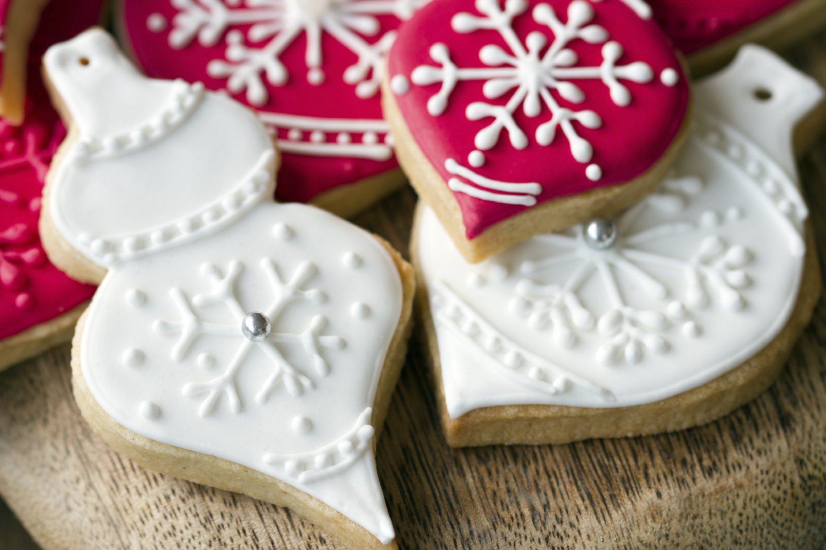 Best-Ever Sugar Cookies from Everyday Good Thinking, the official blog of @HamiltonBeach