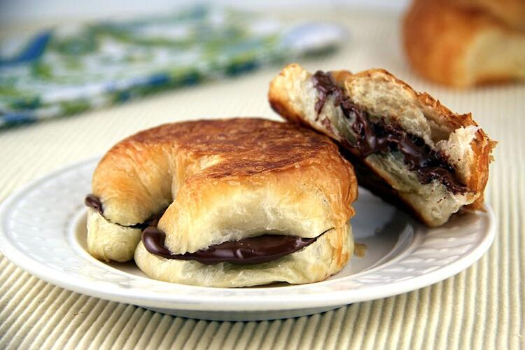Quick and Easy Picnic Sandwiches