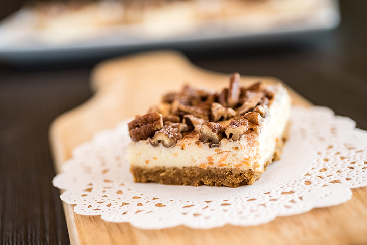 Spiralizer-Sweet-Potato-Cheesecake-Bars-11