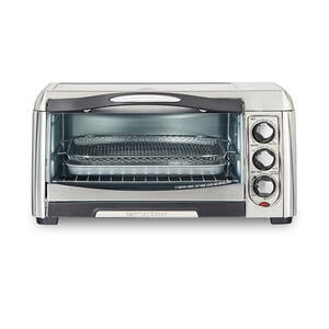 Sure-Crisp™ Air Fry Toaster Oven