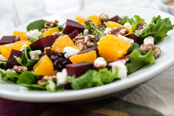roasted-beet-salad-with-goat-cheese-and-balsamic-vinaigrette-5