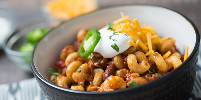 6 Slow Cooker Pantry Staple Recipes for Hunkering Down at Home with Kids