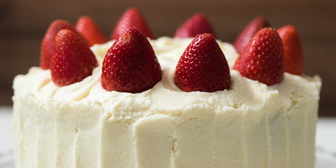16 Strawberry Recipes Perfect for Summertime