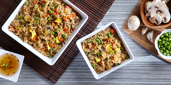 9 Top Rice Cooker Recipes and Rice Cooker Basics