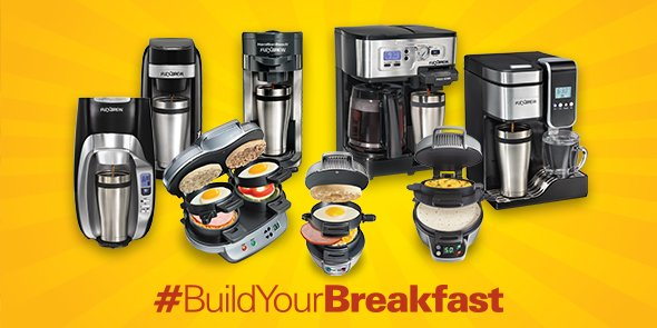#BuildYourBreakfast | Enter to Win on Everyday Good Thinking