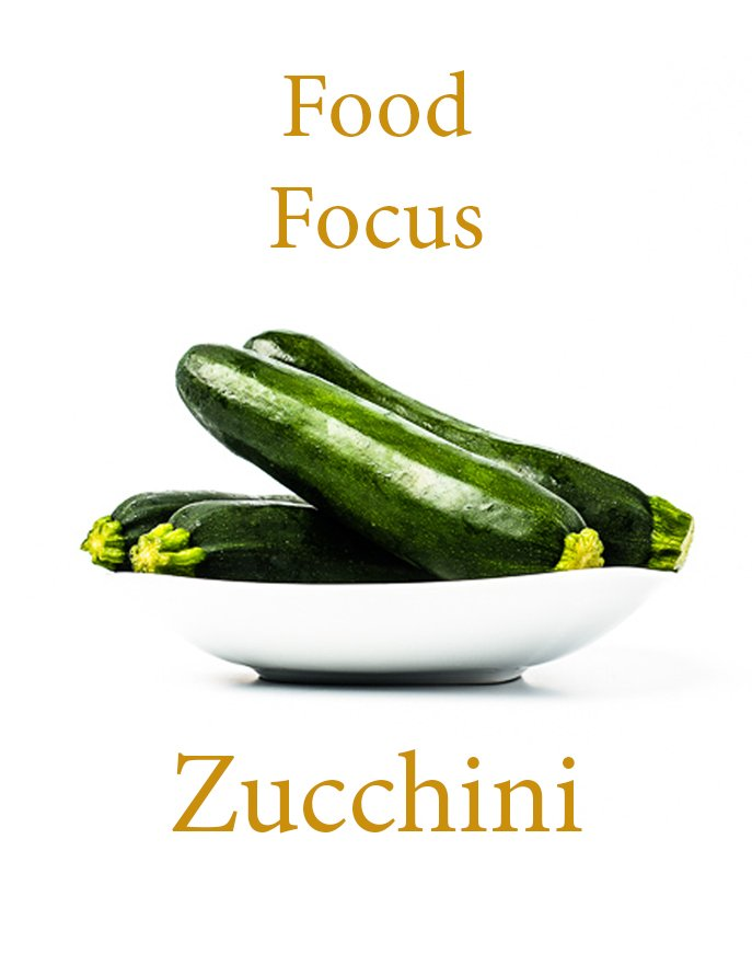 Food Focus: Zucchini (and a recipe for Cheesy Zucchini Casserole!) from Everyday Good Thinking, the official blog of @hamiltonbeach
