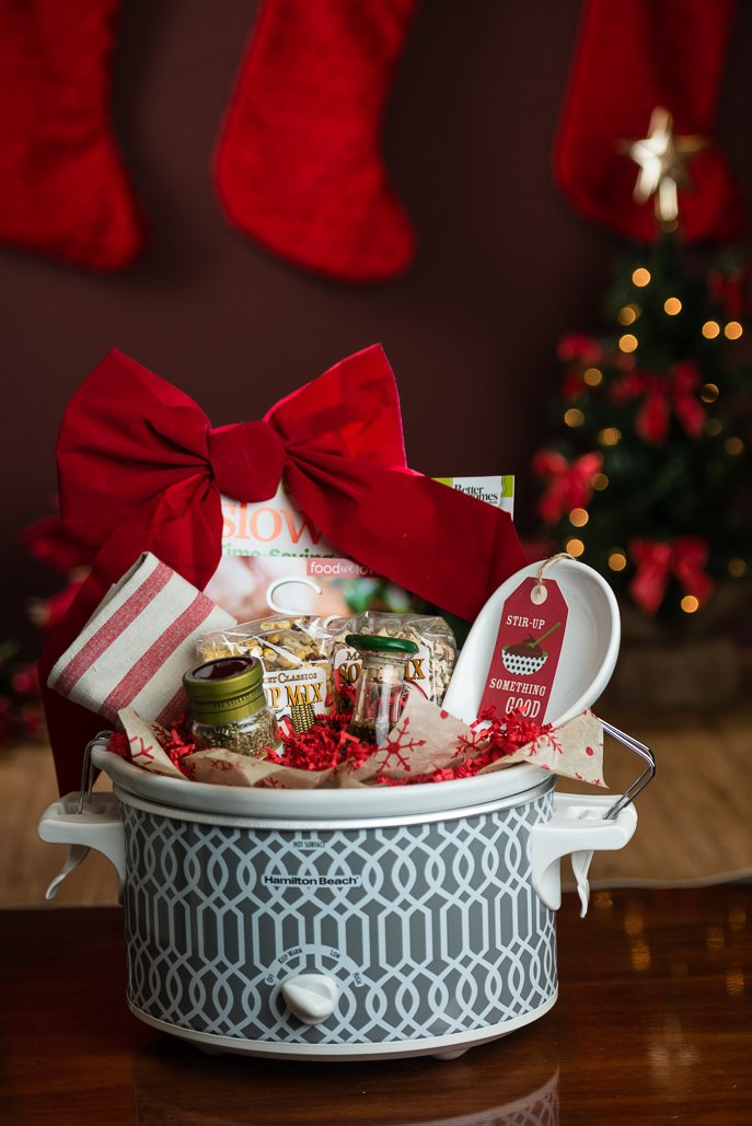 Christmas Gift Baskets Diy.Great Diy Gift Sets For Food Lovers