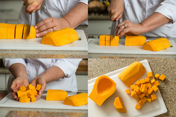 How to Prepare Winter Squash from Everyday Good Thinking, the official blog of @HamiltonBeach