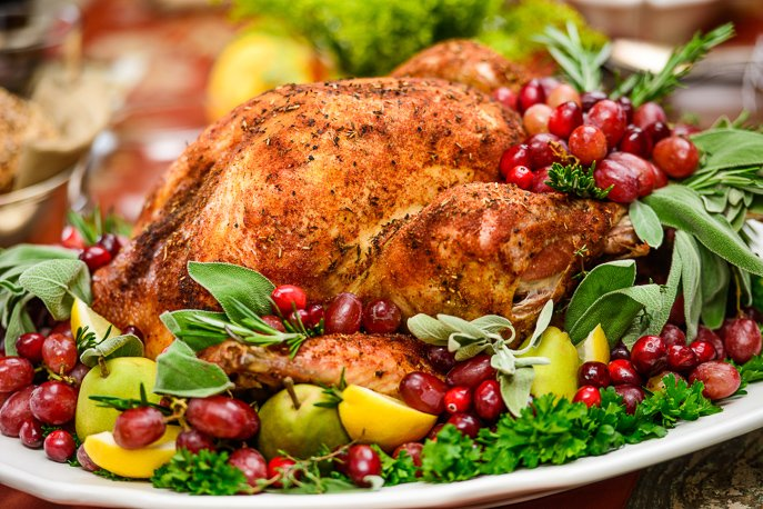 How To Cook Turkey In A Roaster Oven For Thanksgiving